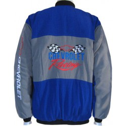 Blouson Chevrolet Racing Team Nascar