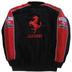 Blouson Ferrari Team F1