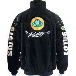 Blouson Lotus Racing Team F1