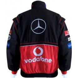 Blouson Mercedes F1 Team sport automobile