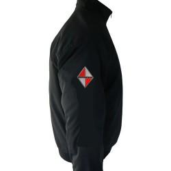 Blouson Borgward Team sport mécanique couleur noir