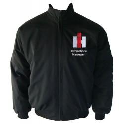 Blouson Harvester Team sport mécanique couleur noir