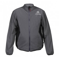 Blouson Citröen Racing Team WRC couleur gris