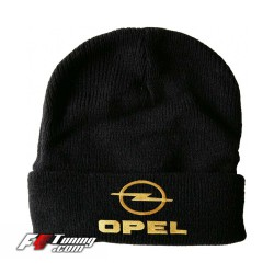 Bonnet Opel noir