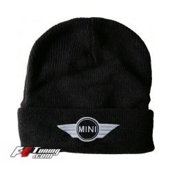 Bonnet Mini noir