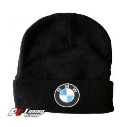 Bonnet BMW noir