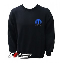Pull MOPAR sweat en cotton molletonné