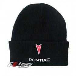 Bonnet Pontiac noir
