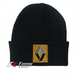 Bonnet Renault noir