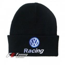 Bonnet Volkswagen noir