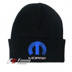 Bonnet Mopar noir