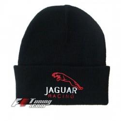 Bonnet Jaguar noir