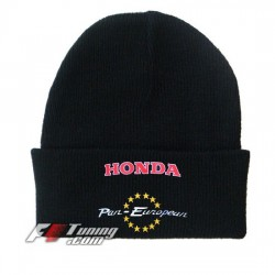 Bonnet Honda Pan European noir