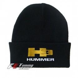 Bonnet Hummer noir