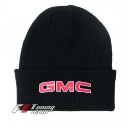 Bonnet GMC noir