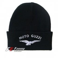 Bonnet Moto Guzzi noir