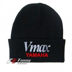 Bonnet Yamaha Vmax noir