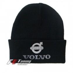 Bonnet Volvo noir