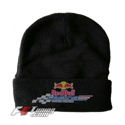 Bonnet Red Bull F1 Team noir