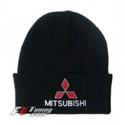 Bonnet Mitsubishi noir