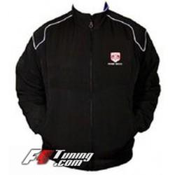 Blouson DODGE Ram Team de couleur noir
