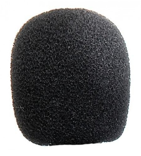Cardo Mousse microphone pour G9 et casque jet