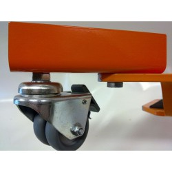Platine pour motorcycle Mover