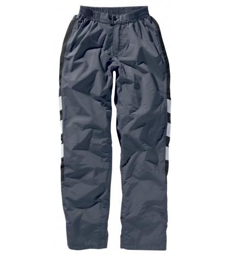 Difi rain Pantalon Terra East AX Noir/Gris
