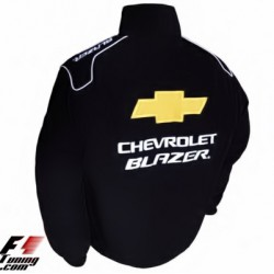 Blouson Chevrolet Blazer Racing Team Nascar