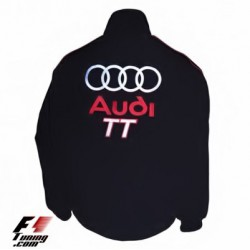 Blouson Audi TT Racing Team sport automobile