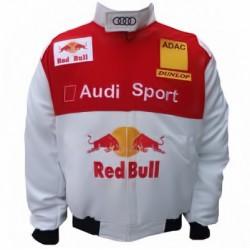 Blouson Audi WRC Team rallye
