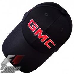 Casquette GMC de couleur noir