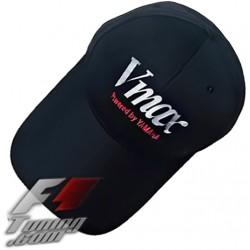 Casquette VMAX de couleur noir