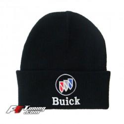 Bonnet Buick noir