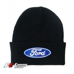 Bonnet Ford noir
