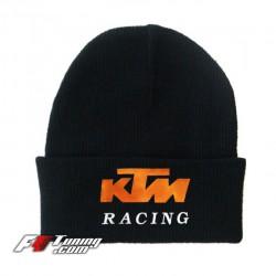 Bonnet KTM noir