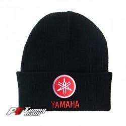 Bonnet Yamaha noir