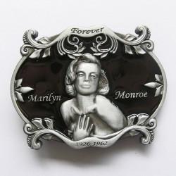 Boucle de ceinture Marilyn Monroe