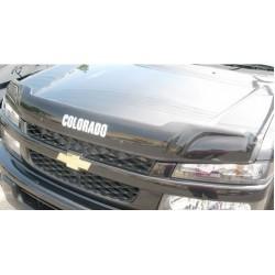 Casquette de capot moteur Chevrolet Colorado
