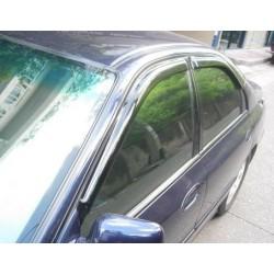 Déflecteurs de portes Honda Accord