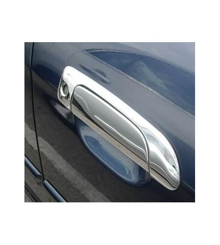 Poignées de portes chrome Honda Civic