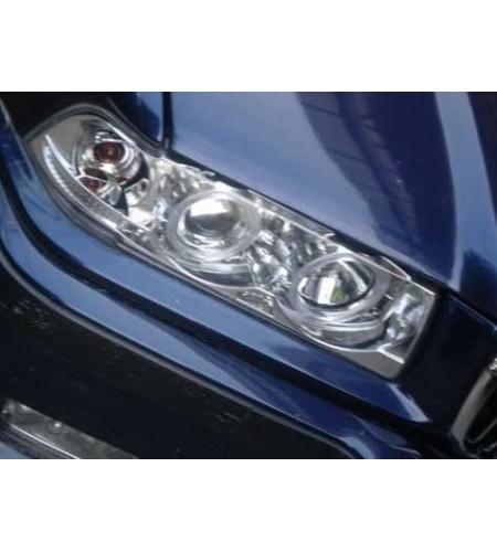 Phares avant lenticulaire BMW E36