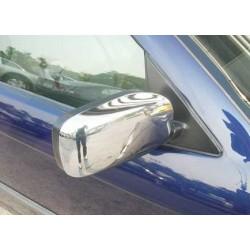 Coque de rétroviseur chrome BMW E36