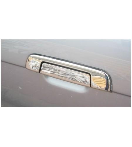 Poignées de portes chrome BMW E36