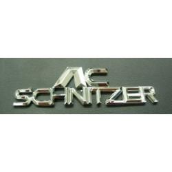 Logo AC SCHNITZER BMW