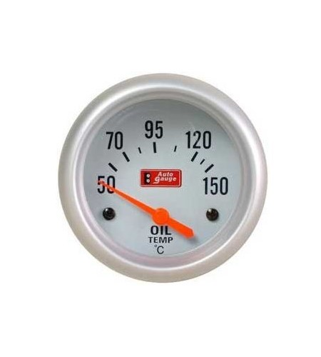Jauge température d'huile encastrable