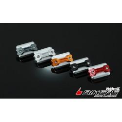 Capot maitre cylindre arrière Honda CBR 250