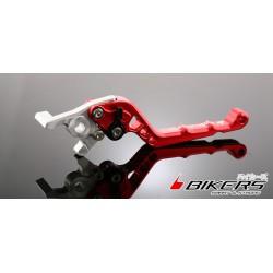 Levier frein et embrayage aluminium Kawasaki Ninja 250