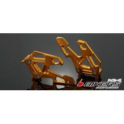 Tendeur de chaine aluminium Kawasaki Ninja 250