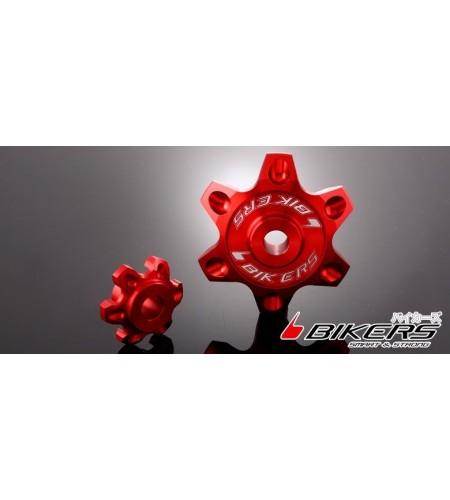Spinner de moyeux  Honda PCX